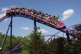 Six Flags Superman Ride The 6 Most Spectacular Steel Roller Coasters In The World Theme