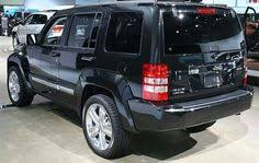 2012 jeep liberty jet limited edition review used 2012 jeep liberty limited jet edition 4x4 for sale