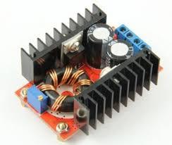 Jual Dc Step jual arduino detil produk dc dc adjustable boost converter step up