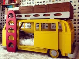 Awesome Bunk Bed 10 Awesome Bunk Beds That Will Bring Back Childhood Memories Wow