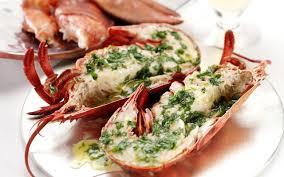 homard cuisine homard à l italienne cuisine et recettes recette femmes d