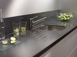 Solid Surface Sinks Kitchen by Getacore 1 1 2 Bowl Sink By Getacore