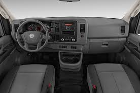 nissan nvp 4x4 2012 nissan nv2500 reviews and rating motor trend