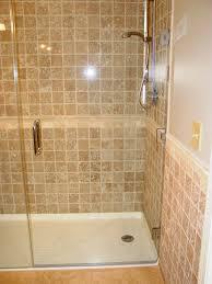 bath shower door christmas lights decoration