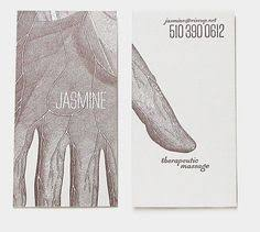 Momo Business Cards Massage Vintage Floral And Business Cards On Pinterest