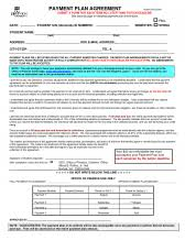 contract agency contract template