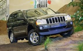 05 jeep laredo car review 2005 jeep grand laredo 4wd