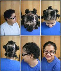 starting sisterlocks with short hair if you have thin hair no worries sisterlocks fills in after a few