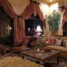 Tuscan Style Curtains Ideas World Tuscan Living Room Interior Design For The Living Room