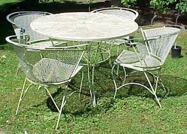 Outdoor Furniture Iron by 30 Best Rod Iron Patio Furniture Images On Pinterest Irons Iron