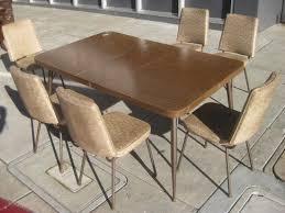dining tables retro dinette sets for sale vintage dinette sets