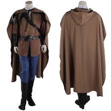 Hobbit Halloween Costume Aliexpress Buy Hobbit Desolation Smaug Mirkwood