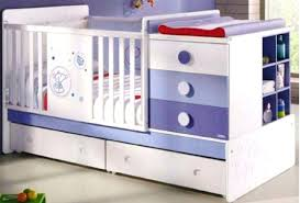 Mini Crib With Storage Crib Storage Image Of Convertible Crib With Storage