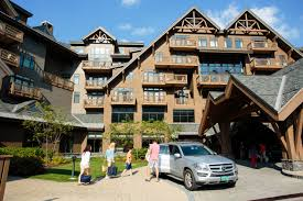 Vermont travel lodge images Vermont skiing resorts stowe mountain lodge location jpg