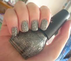 nicole by opi nicole u0027s nickel nail polish review through the