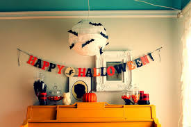 how to look scary for halloween 50 spooky fun and cute diy halloween decorations