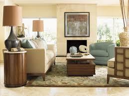 Club Swivel Chair Ocean Club Kava Swivel Chair Lexington Home Brands