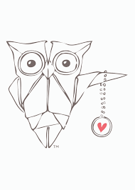 the joy is in the journey u2013 claralvlocket charming owl u0027s origami