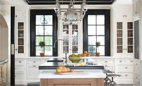kitchen cabinetry from christopher peacock