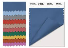 pantone top 10 fall colours are big on calming blues asiafja