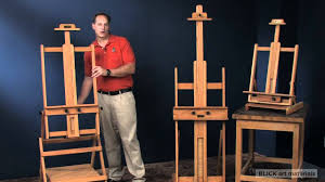 Desk Easel For Drawing Best Easels Which One To Choose Youtube