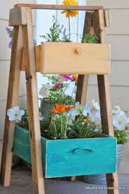 best 25 tiered planter ideas on pinterest rectangular planter