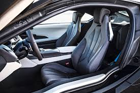 Bmw I8 911 Back - new bmw i8 hybrid sports car priced from 135 700 in u s