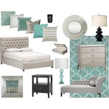 Mint Green Home Decor Grey With Pops Of Color Home Master Bedroom Pinterest Gray