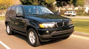bmw x5 2002 price 2002 bmw x5 3 0i road test review truck trend