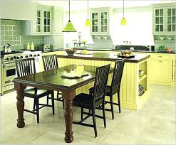 island kitchen tables island table for kitchen for small wood table kitchen island 29