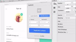 invision u0027s new craft suite of plugins for sketch and photoshop was