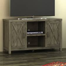 Fireplace Entertainment Stand by Loon Peak Dodson 53