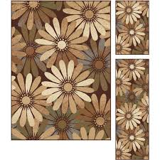 Blue And Black Rug Black And Tan Area Rugs Bellacor