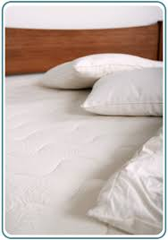 bella sera organic mattress made from organic cotton wool and