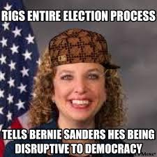 Debbie Meme - bernie hillary debbie meme hillary best of the funny meme