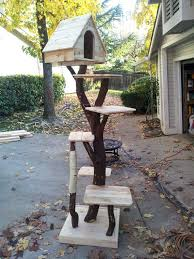building your own cat tree building cat tree jayne build your own