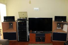 bic acoustech pl 89 home theater system home theater equipment rebuild advice