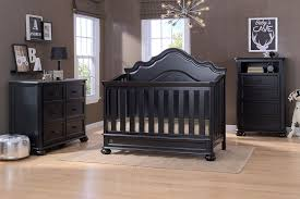Simmons Convertible Crib Simmons Peyton Convertible Crib In