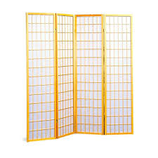 Accordion Room Divider Room Dividers Bamboo Room Divider Screens Flexible Screen White
