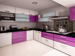 simple modular kitchen kitchens in india ideas beautiful