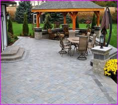 Brick Paver Patio Cost Calculator Paver Patio Cost Calculator Home Design Ideas