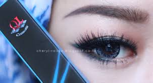 Maskara Ql ql cosmetics punya eyebrow review cheryl raissa