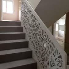 treppen und gel nder innenarchitektur kleines treppengelander holz katalog