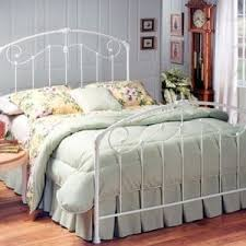 Iron Sleigh Bed Bombay Upholstered Sleigh Bed Metro Mattress