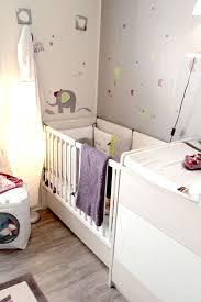 aménager chambre bébé dans chambre parents aménager un coin bébé dans une chambre parentale conseils et idées