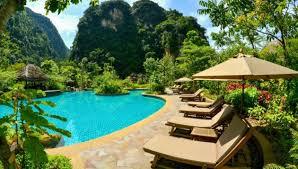 Luxury Swimming Pool Designs - luxury resorts with the most amazing swimming pool designs