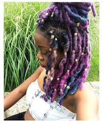 colors of marley hair 40 long and short faux locs styles and how to install them part 36