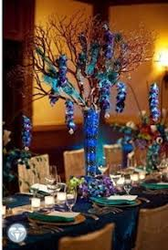 Peacock Centerpieces 10 Best Wedding Ideas Images On Pinterest Marriage Peacock