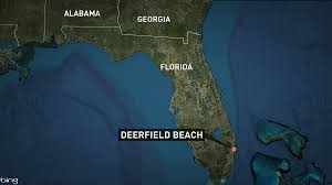 Deerfield Florida Map by Mystery Meat Rains Down On S Florida Home 11alive Com
