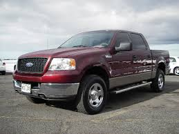 ford f150 truck 2005 2005 ford f 150 strongauto